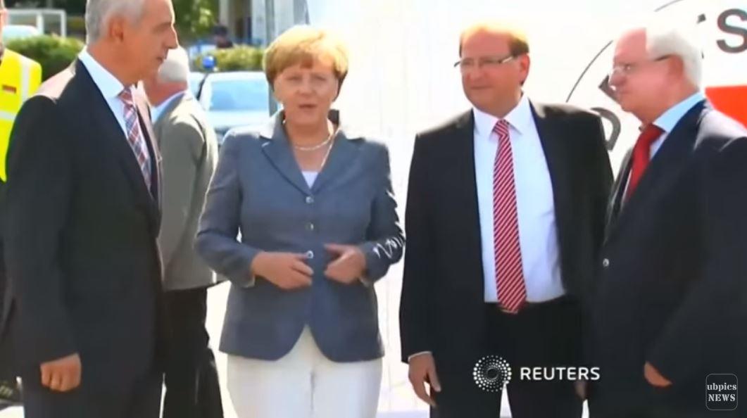 Merkel_Narzissmus