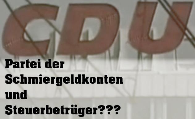 Schmiergeldpartei1