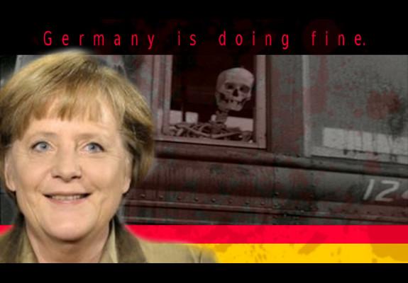 Merkel_Maerchentante