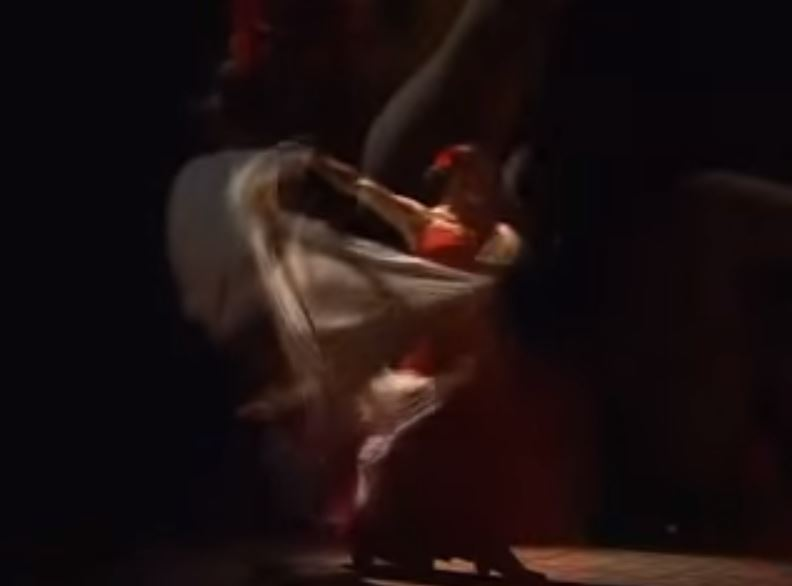 DancingLive